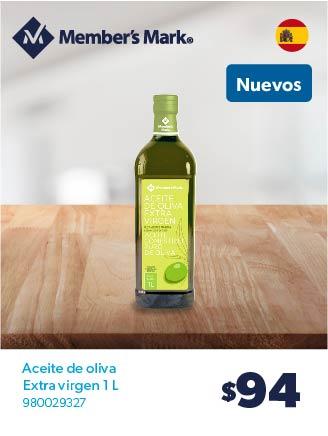 Aceite de oliva 1 L