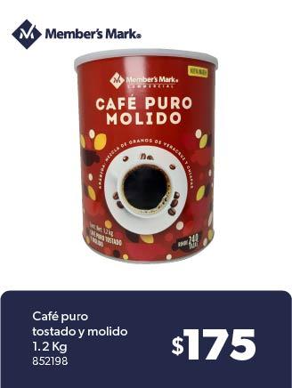 Café puro