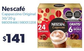 Cappuccino Original
