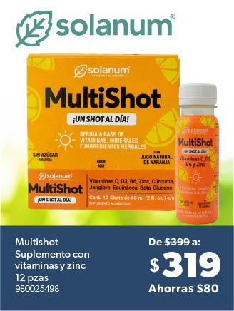 Multishot
