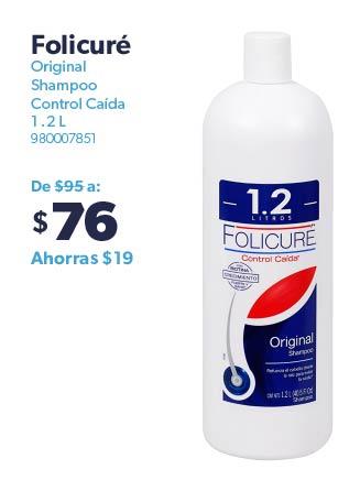 Original Shampoo