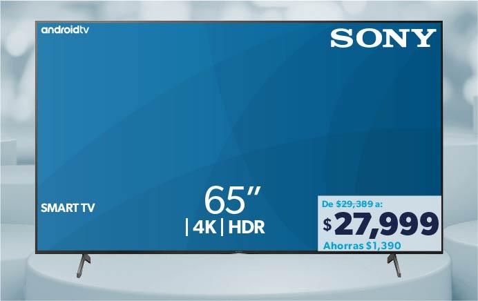 """SMART TV 65"""""""