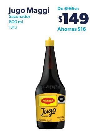 Sazonador 800 ml