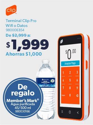 Terminal Clip Pro